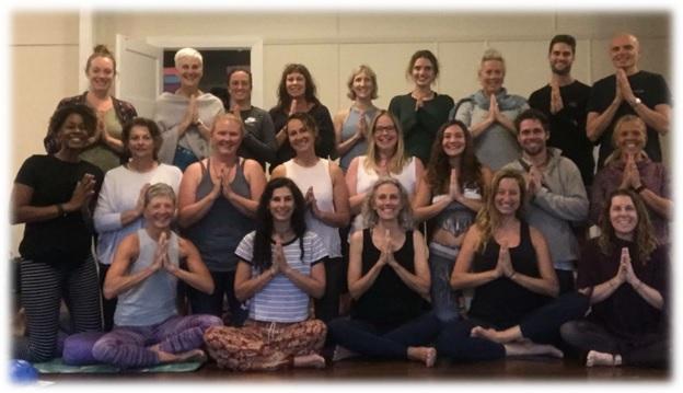yoga teacher trainings in australia