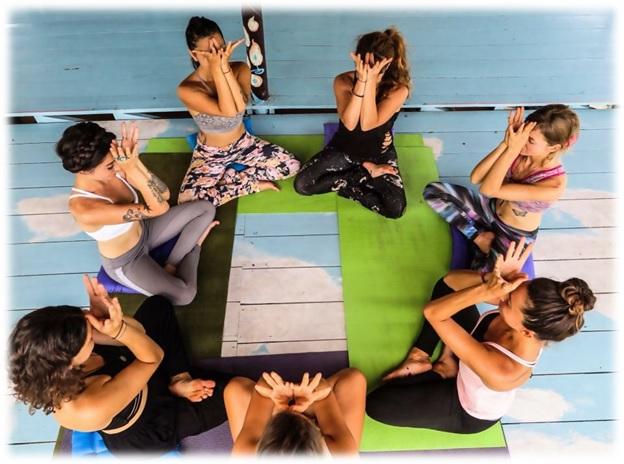 yoga programs in thailand