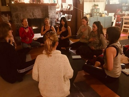 yoga teacher training schools in la