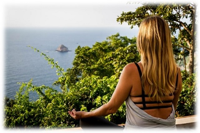 the best yoga training in thailand