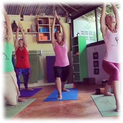 yoga teacher training schools in thailand