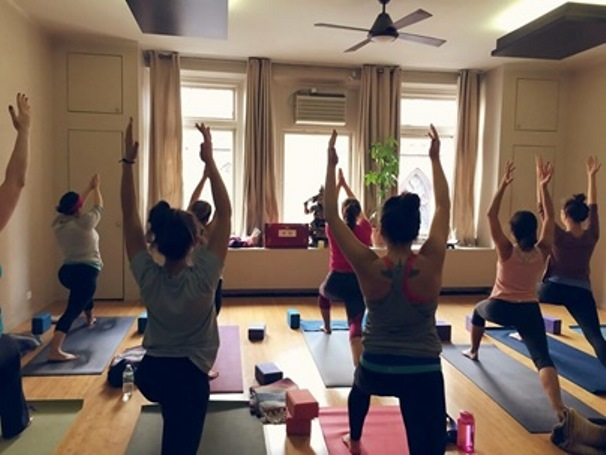the best yoga teacher training programs in france