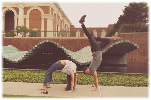 top yoga training in austin, texas
