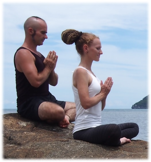 yoga teacher trainings in thailand