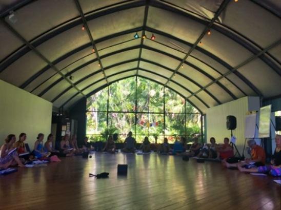 yoga training in sf bay