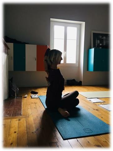 the best yoga teacher training schools in france