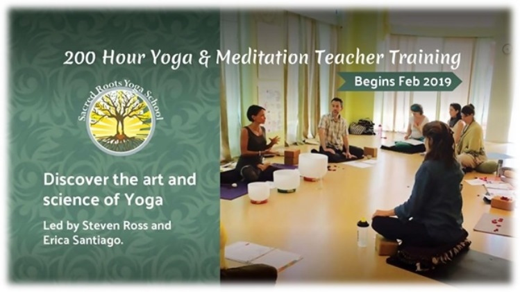 top yoga teacher training in austin, texas