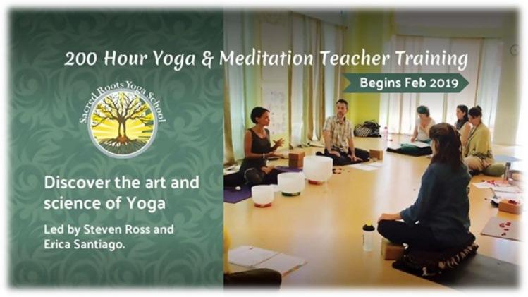 top yoga teacher training in austin, texas