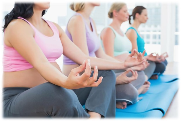 the top yoga training schools in toronto
