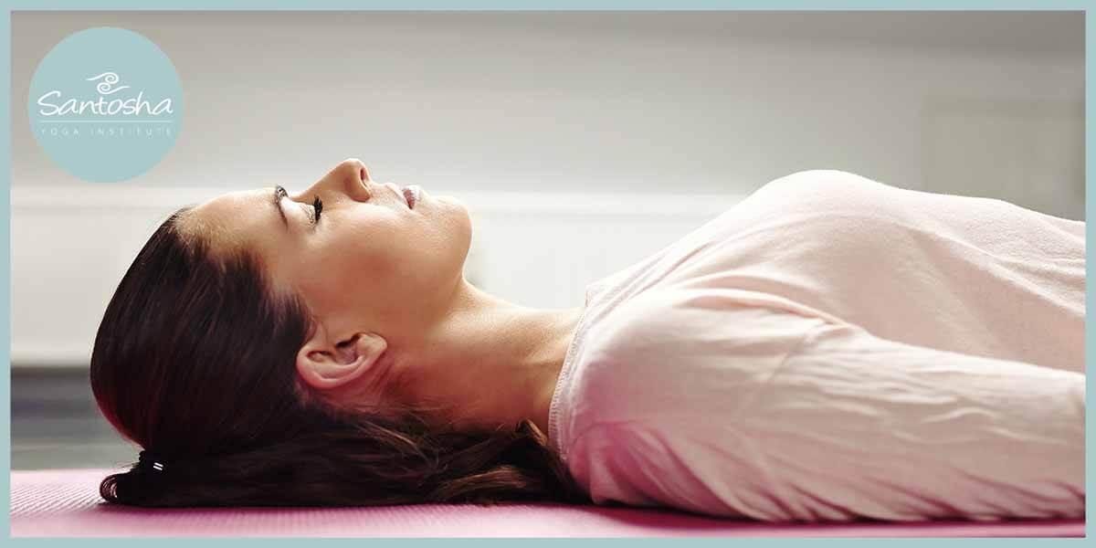 Santosha Yoga Institute