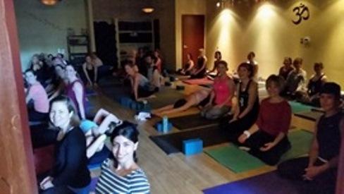best yoga trainings in portland