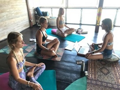 top online yoga training programs