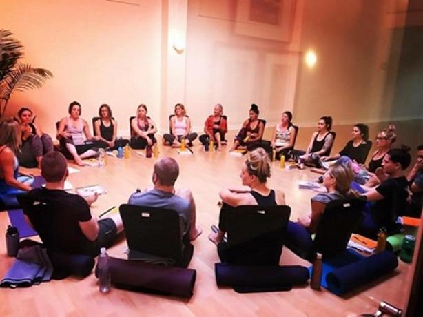 yoga teacher trainings in seattle