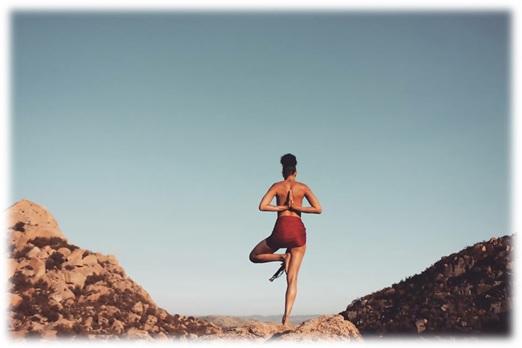 the top yoga trainings in bali