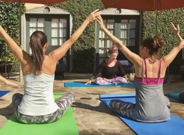 best online yoga training schools