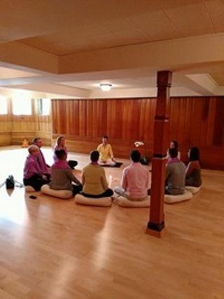 the best yoga teacher training in chicago