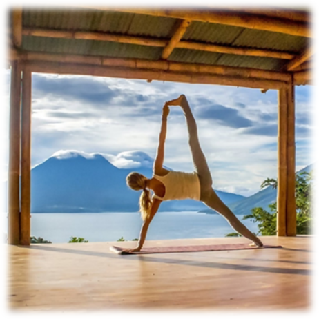 the top yoga training schools in bali