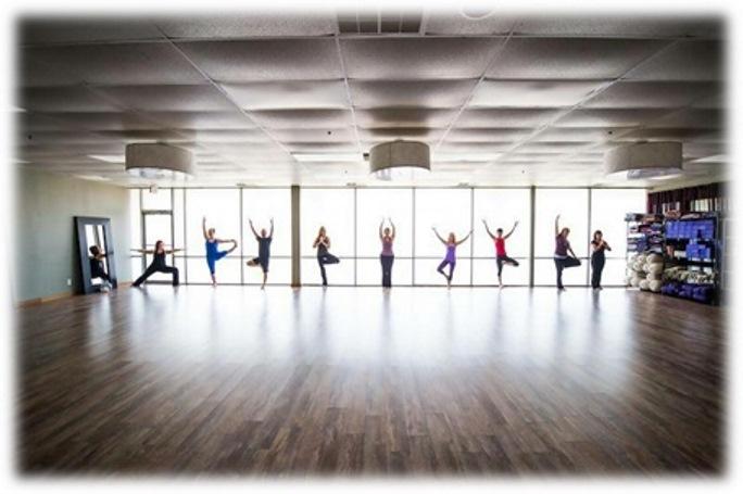 the top yoga teacher trainings in dallas