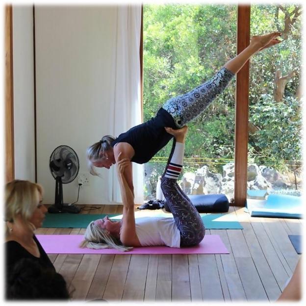 the best yoga teacher training programs in south africa