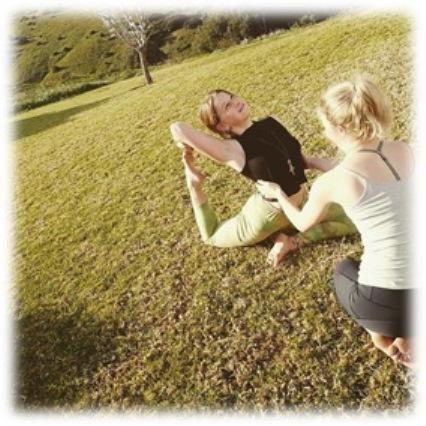 the best yoga training schools in spain