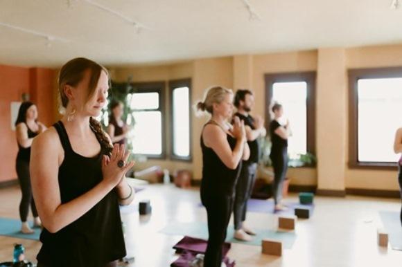 top yoga trainings in portland