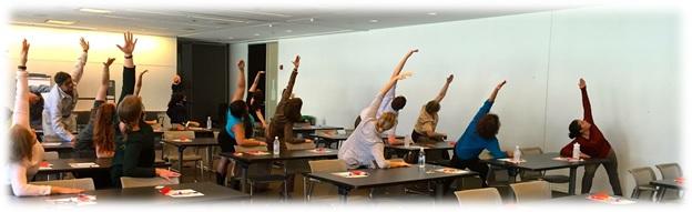 the best yoga training in portland
