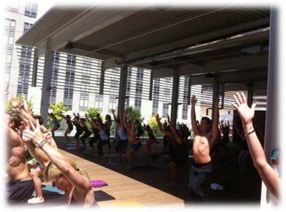 the best yoga training in austin, texas