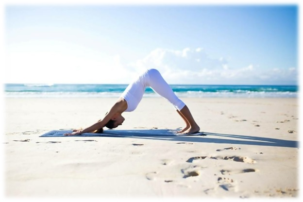 yoga teacher training in germany