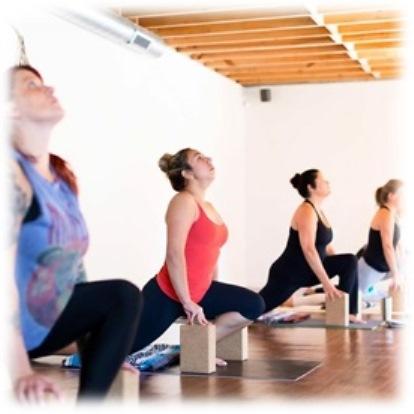 yoga teacher training schools in austin, texas