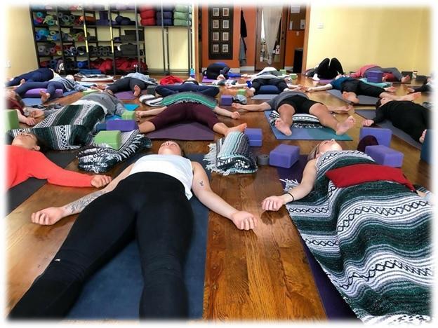 the best yoga training schools in portland