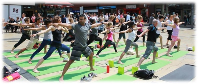 the top yoga teacher training schools in france