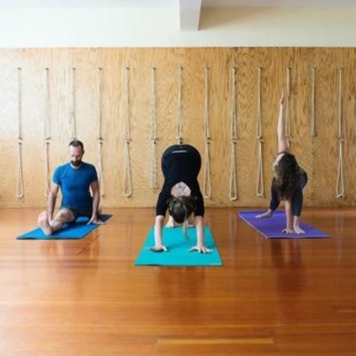 yoga teacher training programs in sf bay