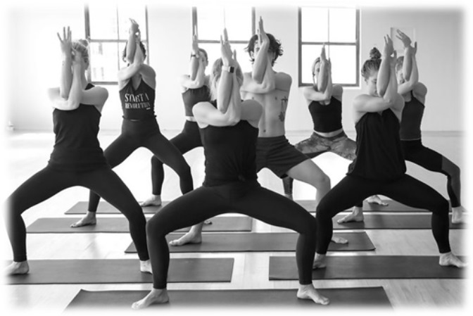 the top yoga teacher training programs in south africa