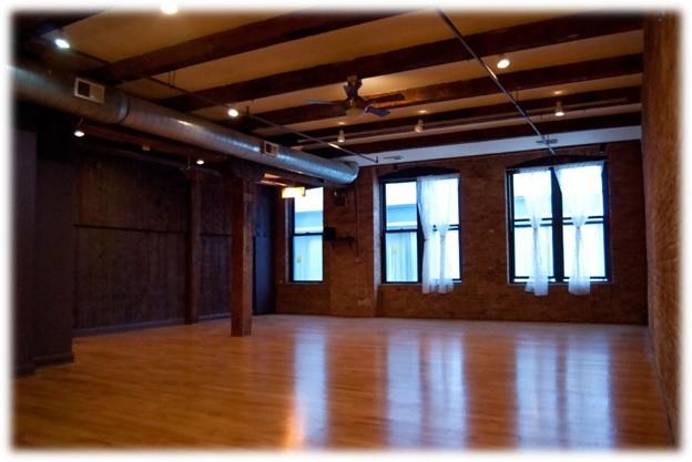 the best yoga teachers in chicago