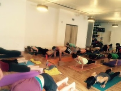 the best yoga training in sf bay