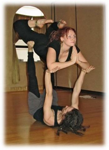 yoga trainings in chicago