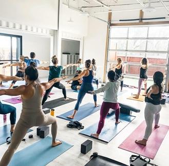 yoga training programs in la