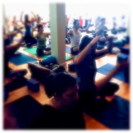 the best yoga training in toronto