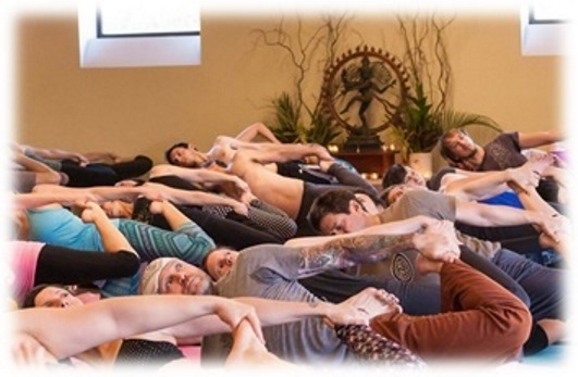 top yoga training in portland
