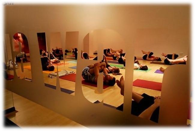 yoga teacher trainings in south africa