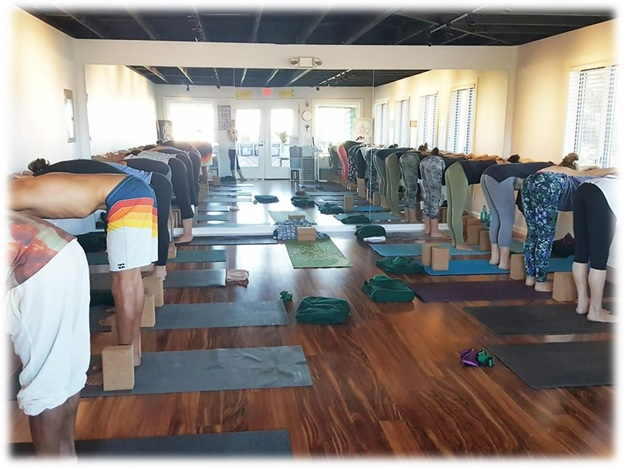 the best yoga teacher training in south africa