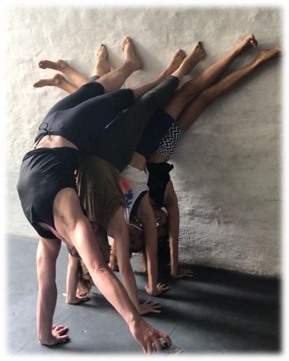 the best yoga teacher trainings in germany