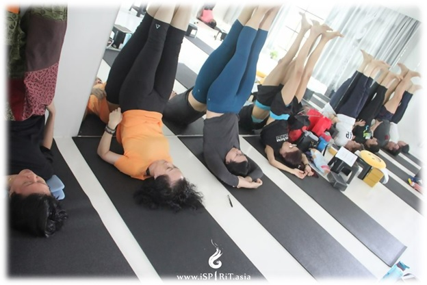 the best yoga training in malaysia