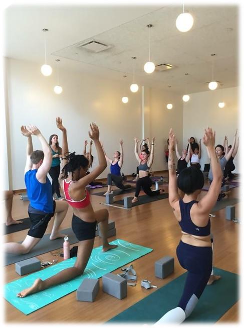 the best yoga teacher schools in vancouver