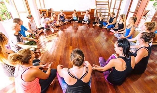 best yoga teacher training programs in bangkok