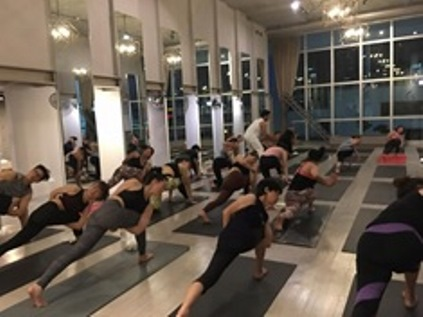 Best 200 Hour Yoga Teacher Training Programs In Bangkok