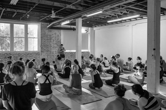 yoga teacher trainings in singapore