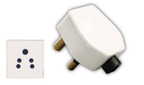 electric socket india