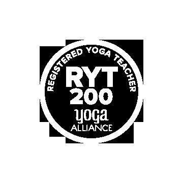 200 hours yoga teacher training certificate