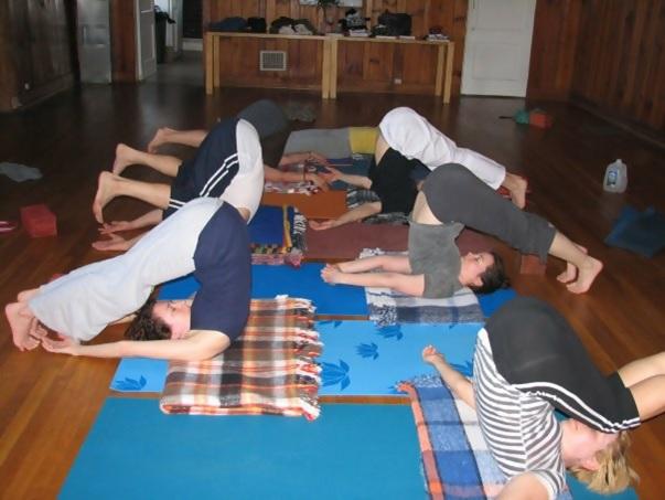 the best yoga teacher training schools in atlanta